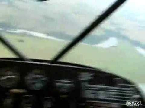 pilot pulls the best prank EVER IN THE HISTORY OF PRANKS