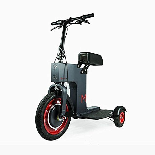 89 best folding mobility scooter images on pinterest electric acton m electric scooter grey fandeluxe Choice Image
