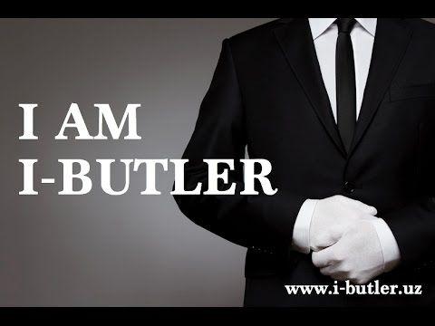 I AM I BUTLER - Я АЙБАТЛЕР Устанавливайте  и зарабатывайте вместе с I-BUTLER. https://i-butler.info/download/go/14101/1299 http://alegor.i-butler-world.com