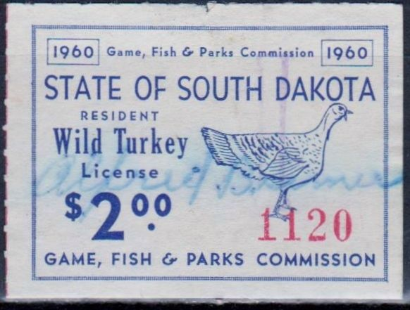 1000 images about fish duck wildlife conservation for Sd fishing license