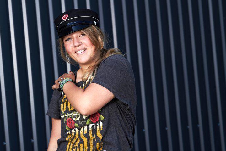08/2008-06/2011 I went to high school at Odense Katedralskole. (Music A-level, English A-level, Math B-Level)
