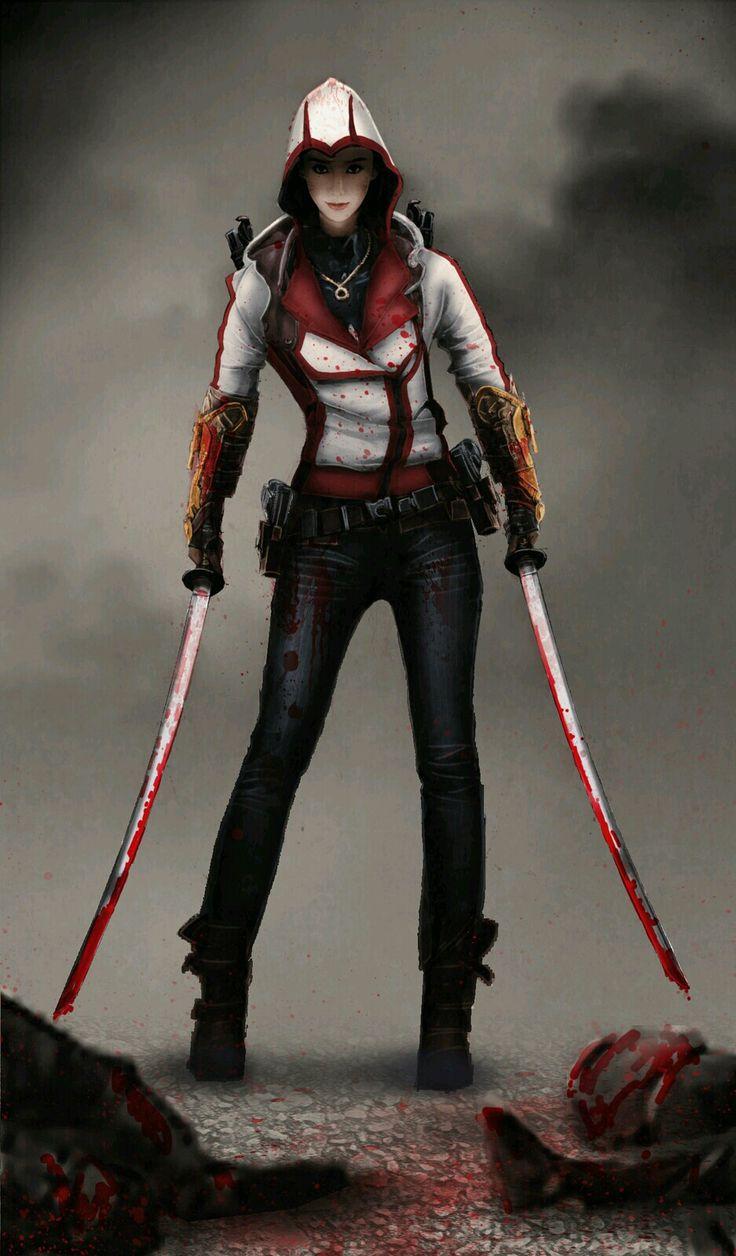 10 best Modern assassin's creed images on Pinterest ...