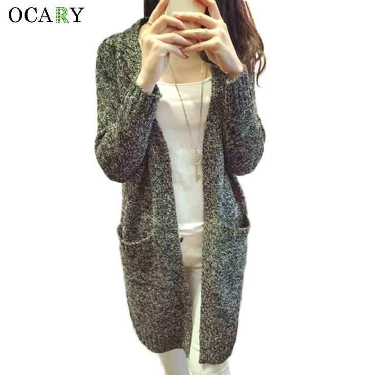 Like and Share if you want this  Knitted Long Sleeve Cardigan With Pockets     Tag a friend who would love this!     FREE Shipping Worldwide | Brunei's largest e-commerce site.    Buy one here---> https://mybruneistore.com/new-autumn-winter-women-sweater-fashion-women-cardigans-with-pockets-long-sleeve-cardigan-mujer-knitted-gilet-feminino-plus-size/