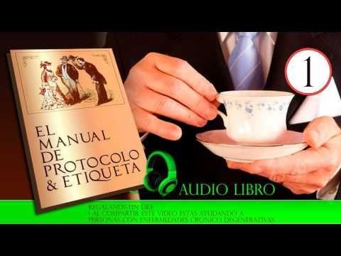 Manual de Protocolo y Etiqueta Carreño