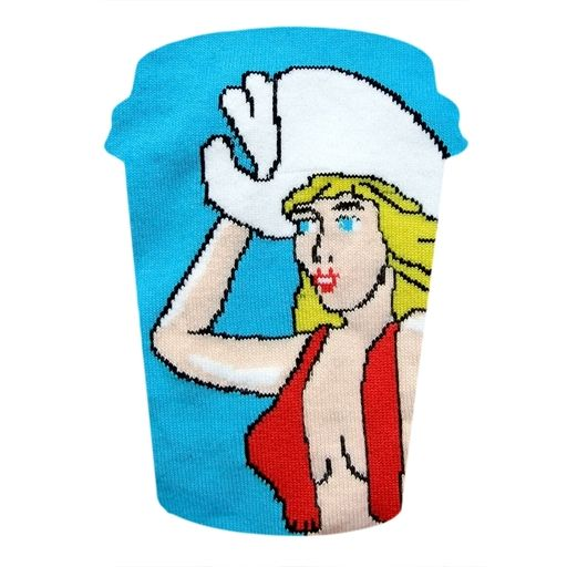 Texas Doll [|] #cupofsox #skarpetki #skarpetka #socks #sock #womensocks #mensocks #koloroweskarpetki [|]