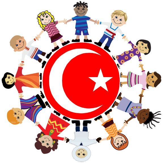23 Nisan Çocuk BAYRAMI-TÜRKİYE