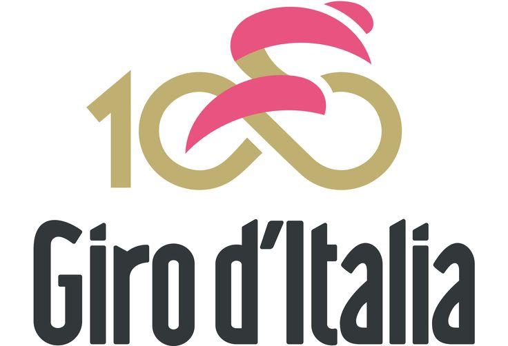 Resultado de imagen de LOGO GIRO 100