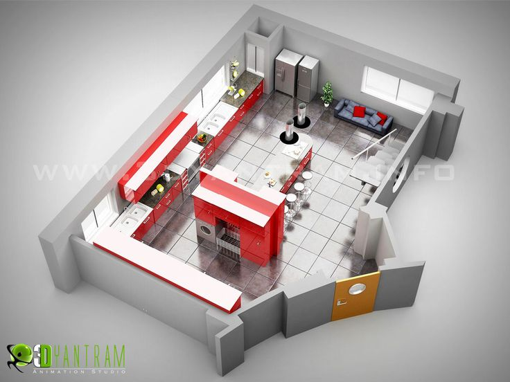 81 Best Images About Interactive 3d Floor Plans On