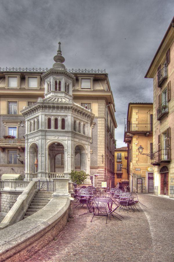 Acqui Terme, Piemonte Italy