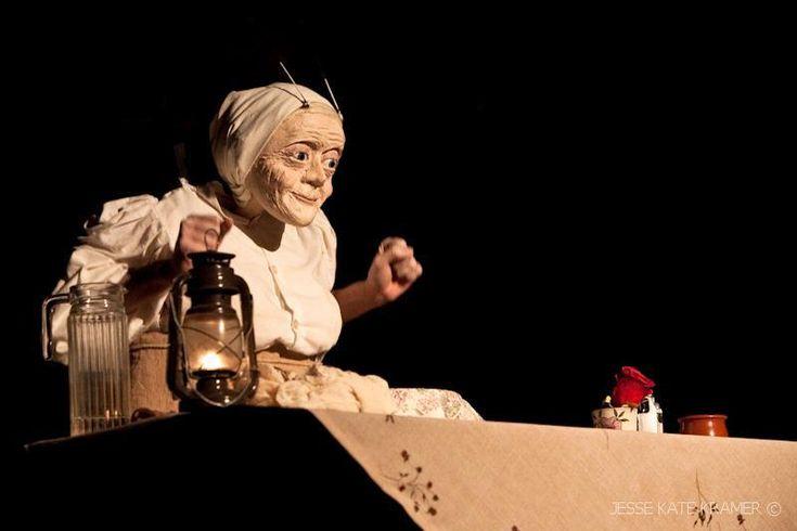 bunraku puppets - Google Search