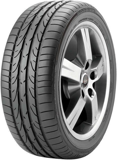 Bridgestone Potenza RE050A - Bridgestone Run Flat Lastik