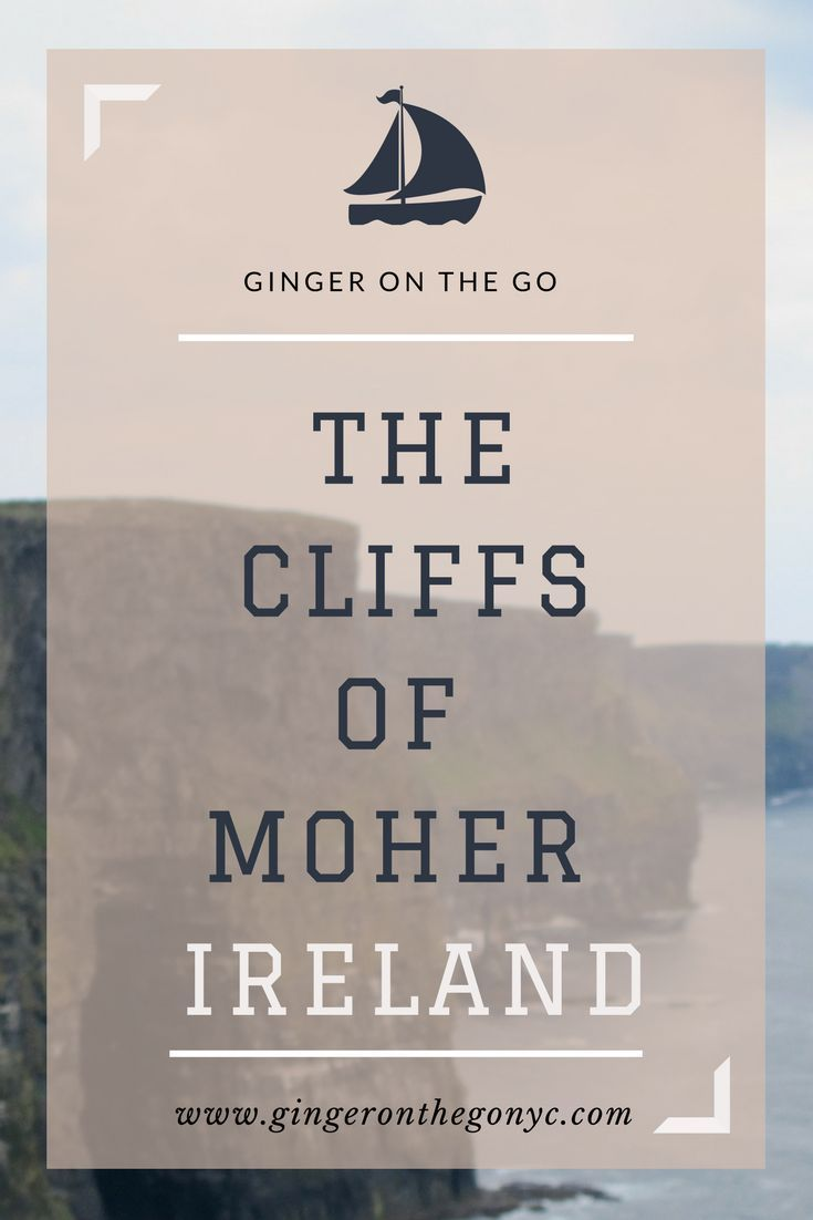 The Cliffs of Moher are considered a natural wonder of the world and one of Ireland's most visited tourist sites. These stunning cliffs give you fabulous views of the Irish Coast and the Atlantic Ocean. Located near Galway and just hours from Dublin.