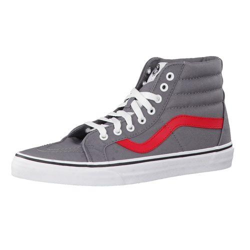#VANS Herren Sneaker grau         #Modeonlinemarkt.de