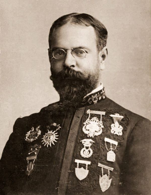 an introduction to the life of jon philip sousa This paper focuses more broadly on the important life and career of david  blakely,  perspectives on john philip sousa edited and with an introduction by  jon.