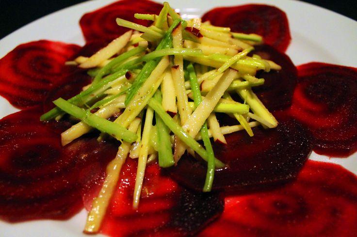 ... Salads on Pinterest | Potato salad, Roasted garlic and Roasted beets