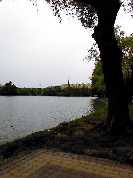 parcul I.o.r din cartierul meu