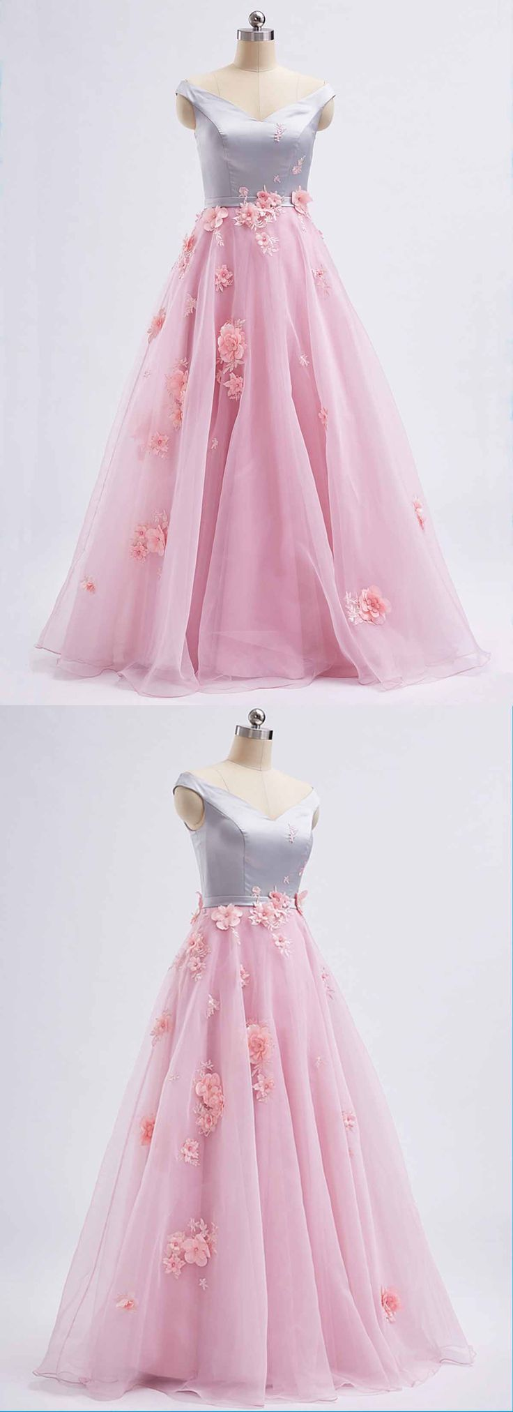 287 best Dresses: Long images on Pinterest