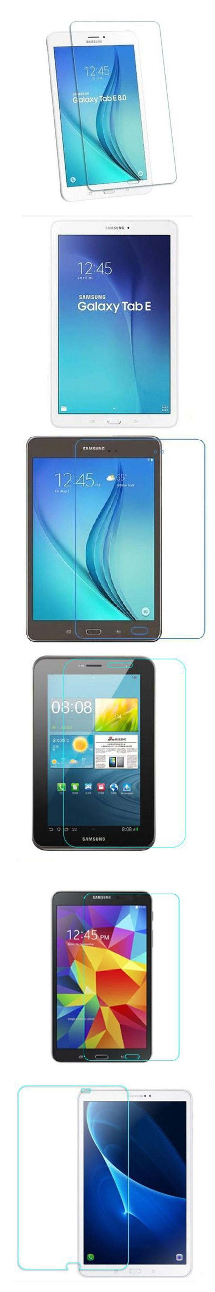 For Samsung Galaxy 7inch Tab2  P3100  P3110 Resist the impact  fall  scratch, nano TPU explosion-proof screen protective film