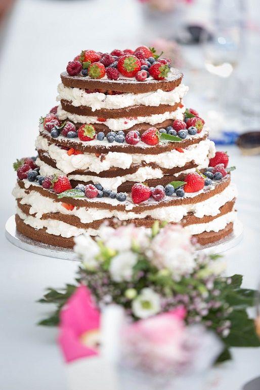 Svatební dorty | Dorty Lemon - original cakes