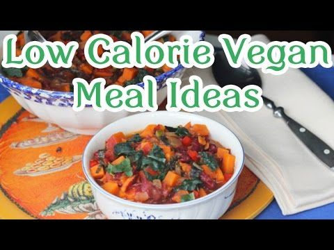 9 Cheap, Low Calorie Meals..see it's easy to be vegan and keep it low cost ;)