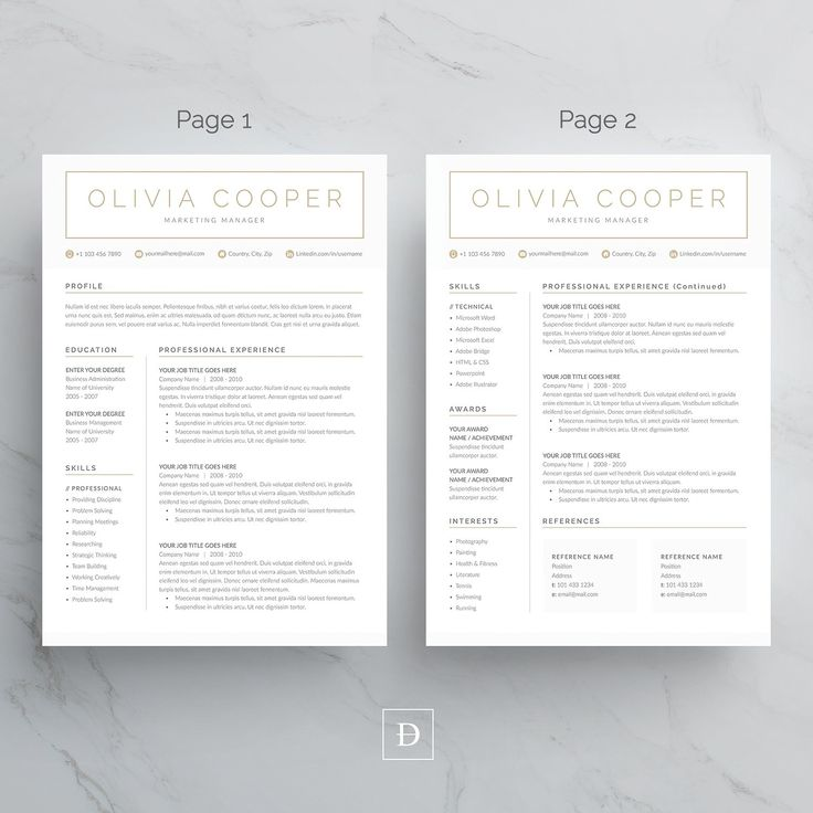 Cover Letter Template Job Search: Best 25+ Cover Letter Template Ideas On Pinterest