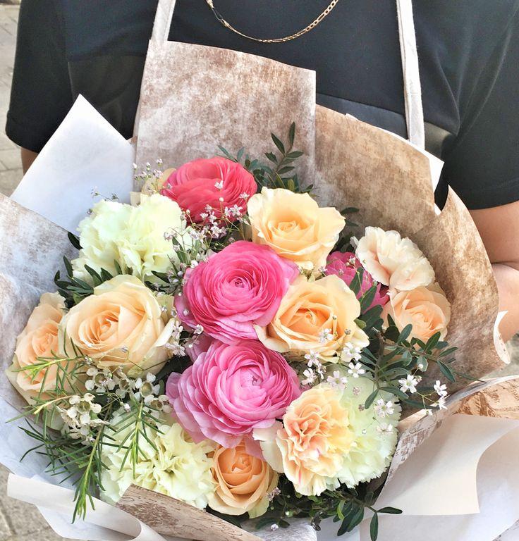 Csokor / Bouquet
