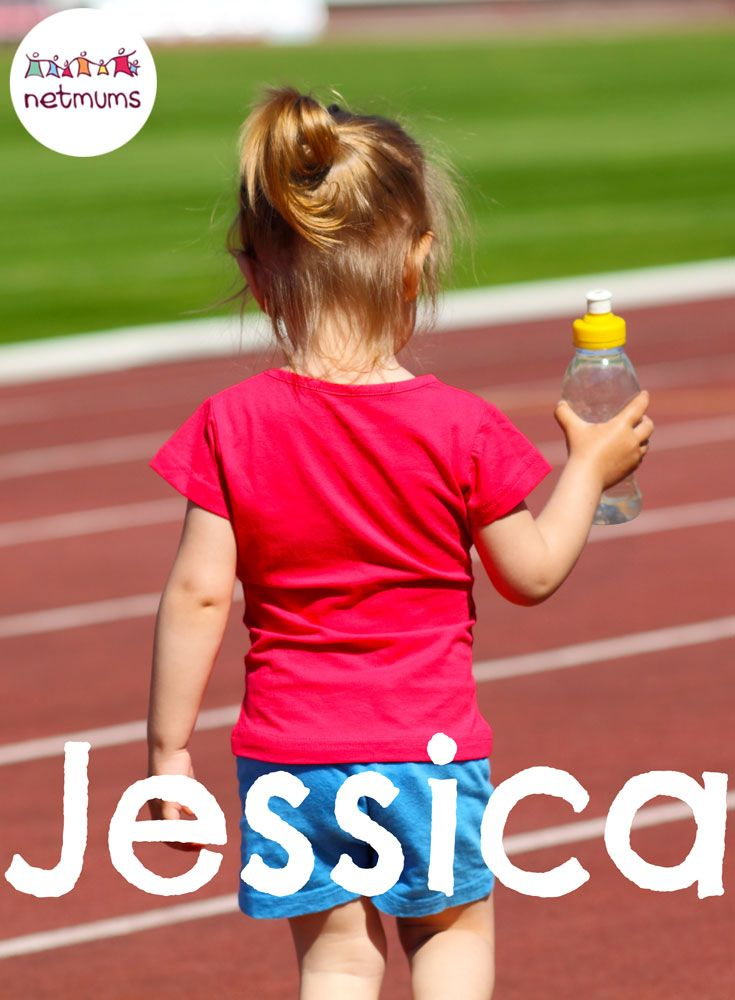 Looking for a name that is a little bit different? You may get inspired whilst watching the football or tennis and why not name your baby after one of the athletic greats of our time ?  We have a list of some lovely sports star names to inspire you and you never know , your little one could be an Olympic competitor in the future.