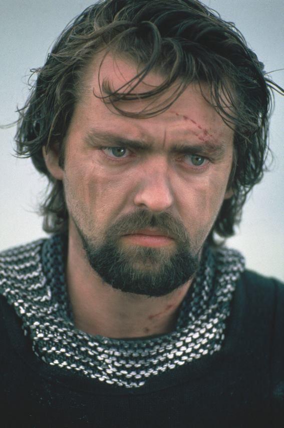 Braveheart / Angus MacFadyen as Robert the Bruce