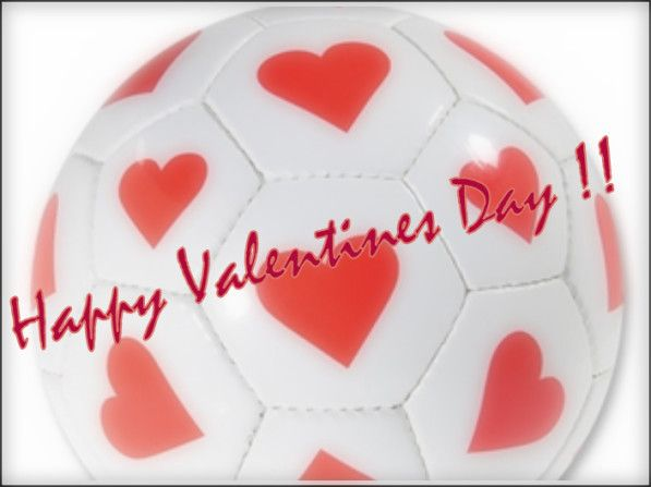 Stuck on what to give your soccer lover for Valentine's Day ladies? Check out this gift list from theoriginalwinger.com.