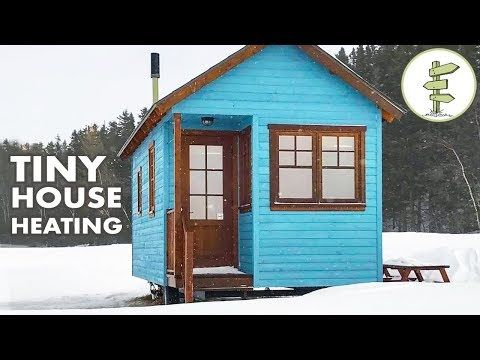 Best heating options for small homes