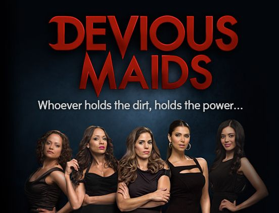 Lifetime Network's 'Devious Maids' Casting Call for New Talent in Atlanta, Georgia – Project Casting
