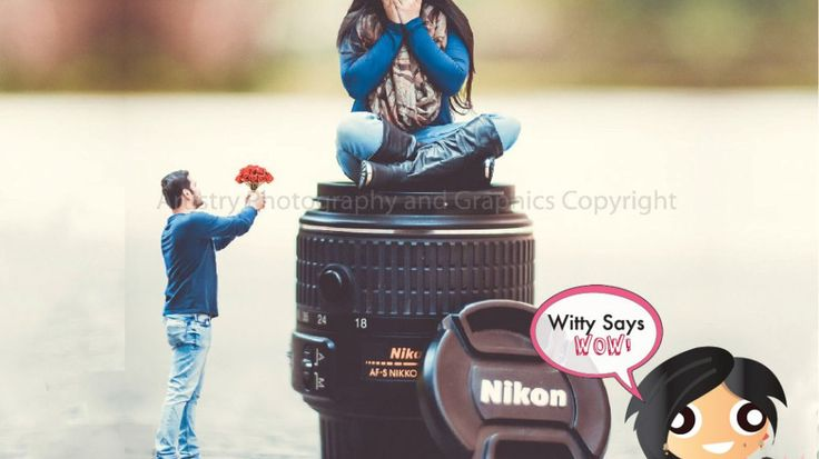 Witty Says WOW - Miniature pre wedding shoot idea for Indian Wedding couple   New photo shoot idea for Indian weddings   Image - Artistry   Curated by Witty Vows   The ultimate guide for the Indian Bride to plan her dream wedding. Witty Vows shares things no one tells brides, covers real weddings, ideas, inspirations, design trends and the right vendors, candid photographers etc.  #bridsmaids #inspiration #IndianWedding   Curated by #WittyVows - Things no one tells Brides   www.wittyvows.com