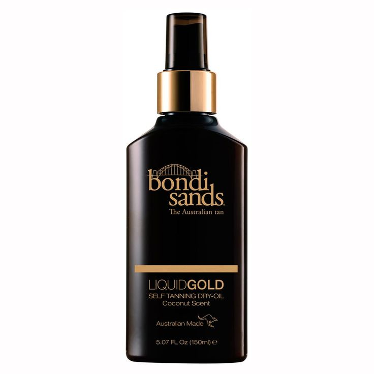 Bondi Sands Liquid Gold 150 mL