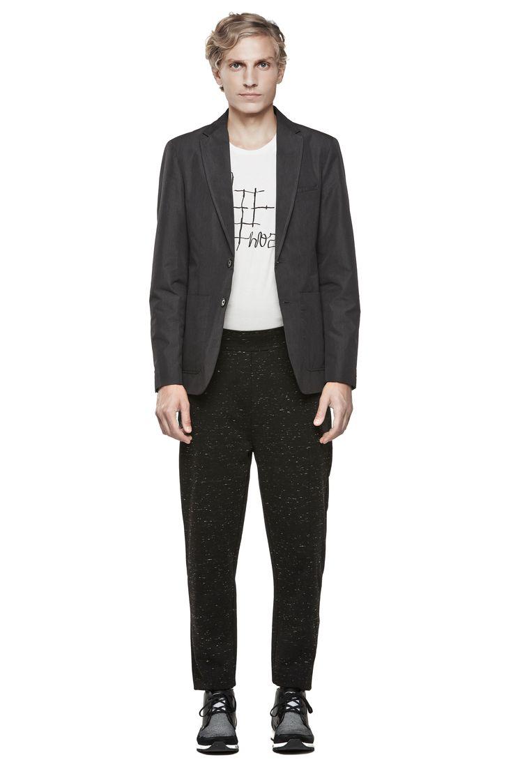 Mel Sweat Trouser. #SS15 #hopesthlm www.hope-sthlm.com