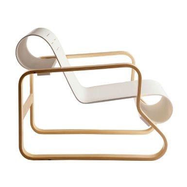 Paimio by Alvar Aalto