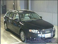Nice Audi: 2007 AUDI AUDI A4 A4__1.8T 8EBFB - jdmvip.com/......  Isaac Check more at http://24car.top/2017/2017/07/08/audi-2007-audi-audi-a4-a4__1-8t-8ebfb-jdmvip-com-isaac/
