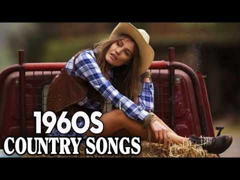 Best Classic Country Songs Of 1960s - Top Greatest Country Music Hits Of 60s - YouTube