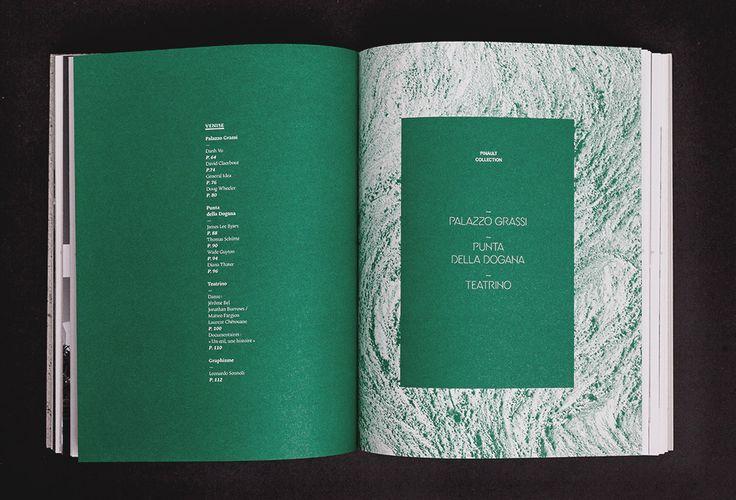 Les Graphiquants x Pinault Collection - Coffret revue Pinault Collection