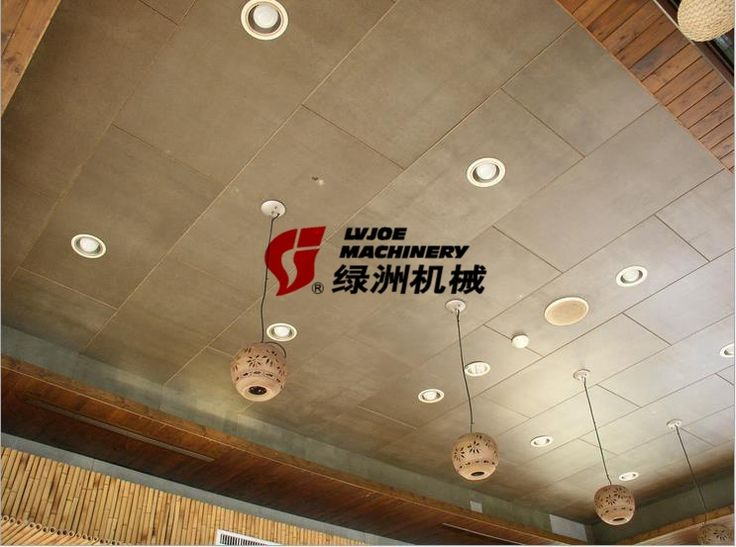Feature Perforated green building material 100% non asbestos sheet