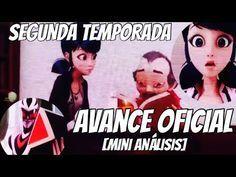 [OFICIAL] Miraculous Ladybug - TEMPORADA 2, EPISODIO 1 | ¡Clips exclusivos! - YouTube