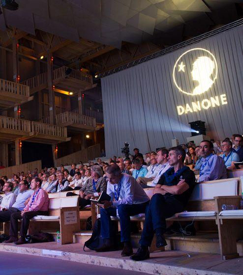 Danone: Entreprise agroalimentaire mondiale