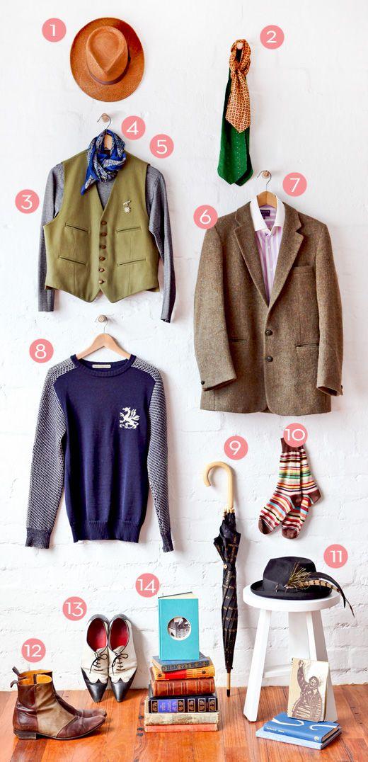 For the men...Love #8 Knit by Balenciaga