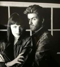 """The """"Father Figure"""" music video depicts a relationship between a cab driver (George Michael) and a high-fashion model (Tania Coleridge). Various intercut flashbacks tell a backstory. It won """"Best Direction of a Video"""" at the 1988 MTV Video Music Awards."""