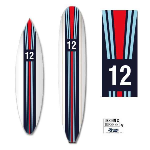 #surfboarddesign #retro Do you remember Martin Design?!
