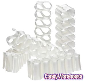 Just found Old Fashioned Thin Ribbon Candy - White: 8-Piece Box @CandyWarehouse, Thanks for the #CandyAssist!