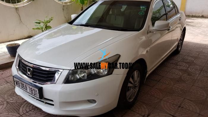 Used Honda Accord For Sale >> Good Condition Used Car For Sale In Bhubaneswar At Salemycar