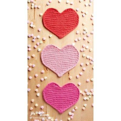 821 best Crochet Patterns images on Pinterest | Crochet, Knitting ...
