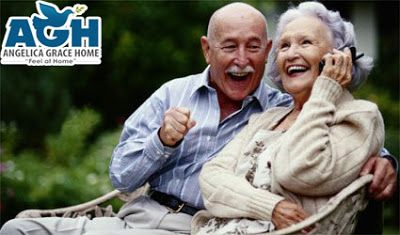 Retirement Home,Senior citizen home,Retirement community,Elderly home.: Old Age is a Gift