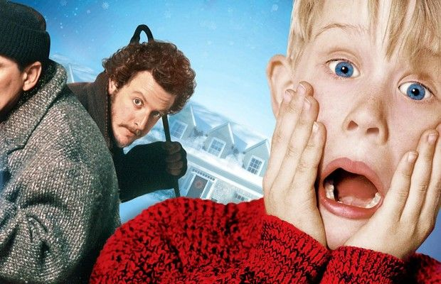 Χριστουγεννιάτικες ταινίες - Μπες στο κλήμα των Χριστουγέννων πιο γρήγορα από ποτέ!