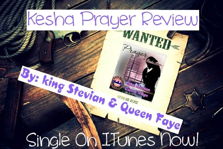 #The #song #review #for #Kesha #Prayer #by #king #Stevian #and #Queen #Faye #hear & #get #it #on #Itunes #now https://itunes.apple.com/us/album/prayer-kesha-rainbow-review-single/id1274051613 #Gospel #Christian #beats #instrumentals #fire #scriptures #devotions #for #all
